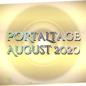 Portaltage August | Portaltage September 2020